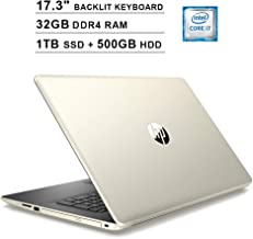 Best gold laptop hp Reviews