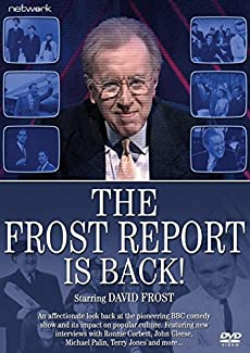 The Frost Report Is Back!