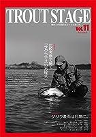 TSURI TOHOKU(釣り東北社) トラウトステージ vol.11