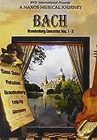 BACH Brandenburg Concerto 1-3