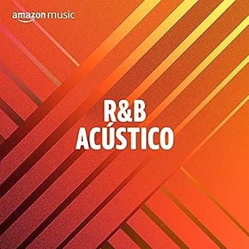 R&B Acústico