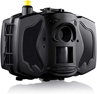 "Boly Wildlife Series IR Wireless Security Camera Cam QR Black (MG983G-30M Black) 3"" LCD 100ft detection range"