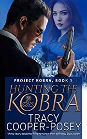 Hunting The Kobra (Project Kobra Book 1)