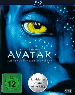 Avatar - Aufbruch nach Pandora (Limited Edition im Schuber) [Blu-ray]