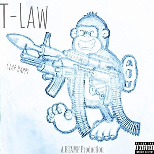 Wizzie feat. T-Law