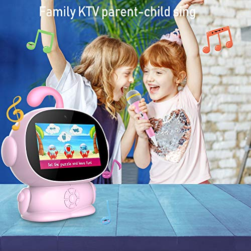 Tablet para Niños 7.0 Pulgadas HD - 2GB RAM+32GB de Memoria Interna,Dual...