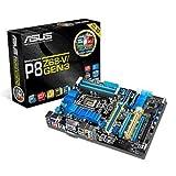 ASUS P8Z68-V/GEN3 LGA 1155 Intel Z68 HDMI SATA 6Gb/s USB 3.0 ATX Intel Motherboard