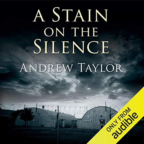 A Stain on the Silence cover art