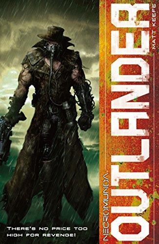 Outlander (Necromunda) (English Edition)
