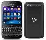 Blackberry Classic, 16GB (Wi-Fi + 4G LTE) (Black) (T-Mobile) Qwerty Smartphone