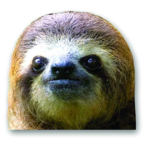 Sloth Window Cling