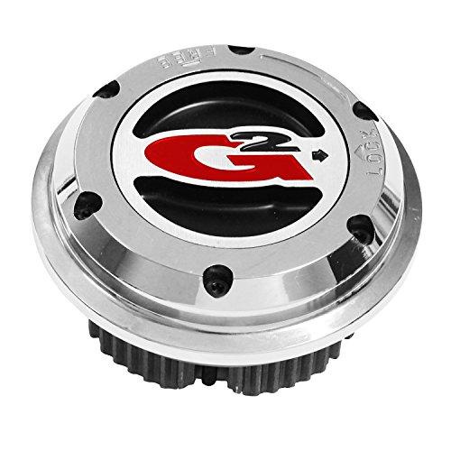 G2 Axle&Gear 8920341 Dana 60 Hubs 30 Spline