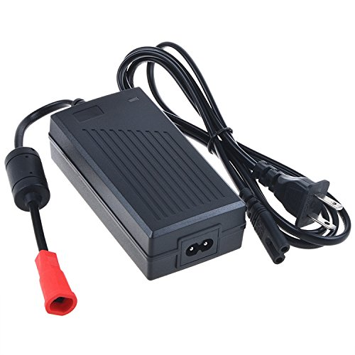 Accessory USA 2-Prong AC DC Adapter for KD Linear Actuator KDYJT003 KDYJT003-22 Changzhou Kaidi Electrical Recliner and Lift Sofa Chair Motor Power Supply Cord