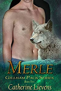 Merle (Gillham Pack Book 10)