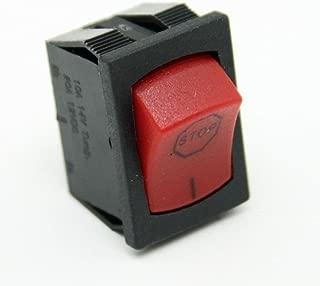 Husqvarna 530071356 Line Trimmer Start/Stop Switch Genuine Original Equipment Manufacturer (OEM) Part