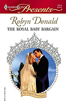 Mass Market Paperback The Royal Baby Bargain Book
