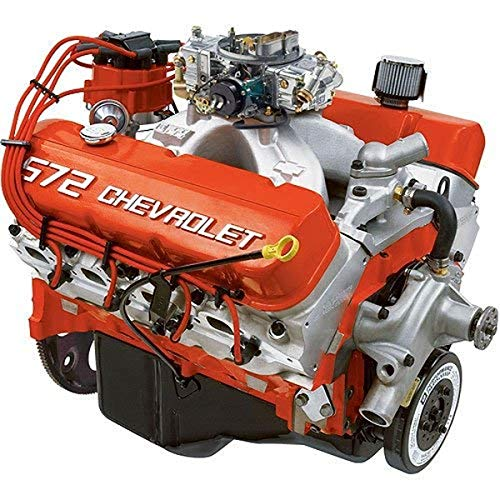 Chevrolet Performance Crate Engine, ZZ 572, 621 HP, Big Block Chevy, Each