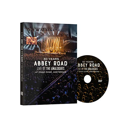 The Analogues - 50 Years Abbey Road live at Ziggo Dome