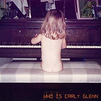 Who Is Carly Glenn