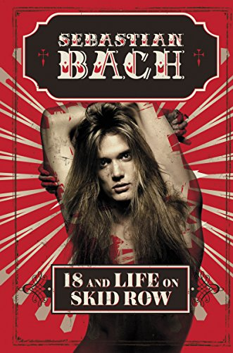 18 and Life on Skid Row (English Edition)