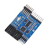 ZHFENG S-OSD iOSD Module OSD Remzibi for DJI NAZA Lite / V2 GPS et Drone RC N-OSD Accessoires Outils de Bricolage