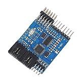 HELEISH S-OSD iOSD Module OSD Remzibi for DJI NAZA Lite / V2 GPS et drone RC N-OSD Pièces d'assemblage de bricolage