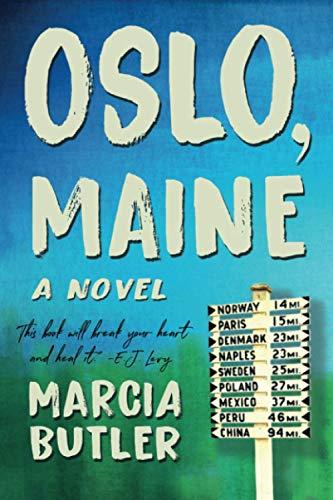 Image of Oslo, Maine: A Novel