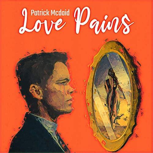 Patrick McDaid