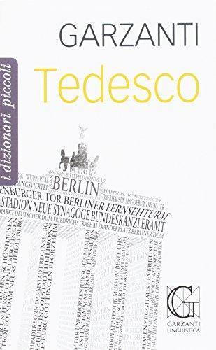 Piccolo dizionario di tedesco