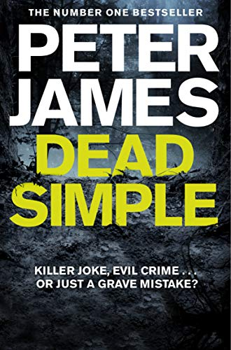 Dead Simple (Roy Grace series Book 1) by [Peter James]
