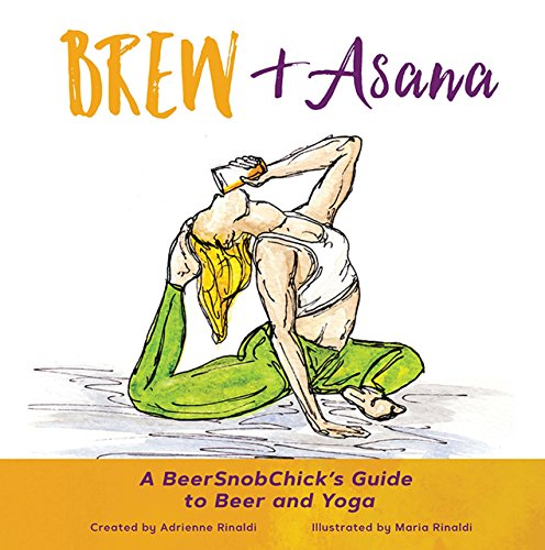 entertaining yoga books for everyone
