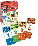 Nathan - Juguete educativo para leer, escribir y contar 'Las cifras'...