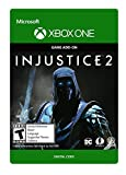 Injustice 2: Sub-Zero Character - Xbox One [Digital Code]