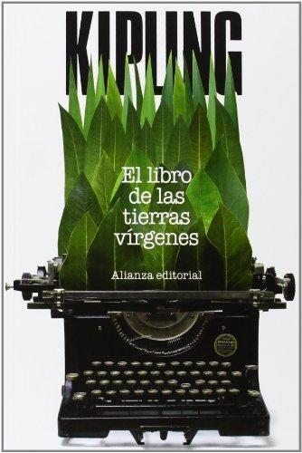 El libro de las tierras vírgenes / The Jungle Book (Literatura / Literature) by Rudyard Kipling(2010-06-30)