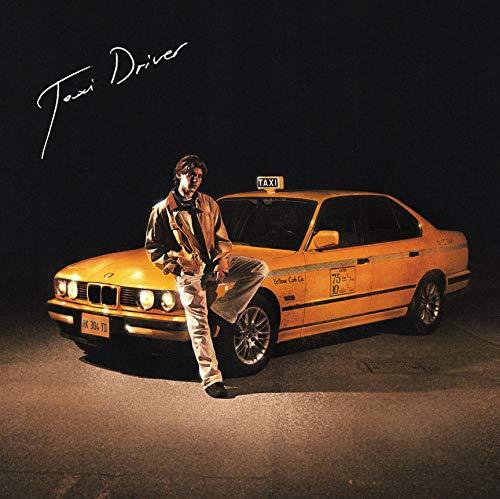 Taxi Driver (LP autografato) [Esclusiva Amazon.it]