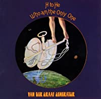 Who Am the Only One by VAN DER GRAAF GENERATOR (2015-03-25)