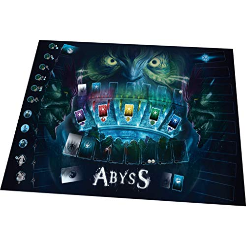 BOMBYX – Abyss – Spielmatte
