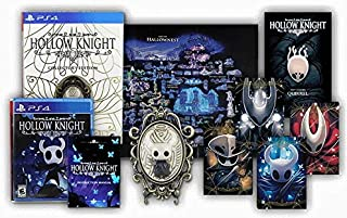 Hollow Knight: Collector's Edition - Sony PlayStation 4