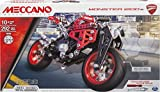 Meccano Ducati Monster, 1200 S