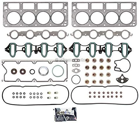 Mizumo Auto MA-4216908246 Head Gasket With For Max 81% OFF 99 Set Outlet ☆ Free Shipping Compatible