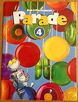 Scottforesman Parade 4: Student Book 0673196178 Book Cover