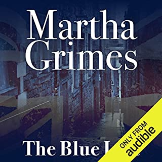 The Blue Last     Richard Jury, Book 17              Auteur(s):                                                                                                                                 Martha Grimes                               Narrateur(s):                                                                                                                                 Steve West                      Durée: 14 h et 4 min     Pas de évaluations     Au global 0,0