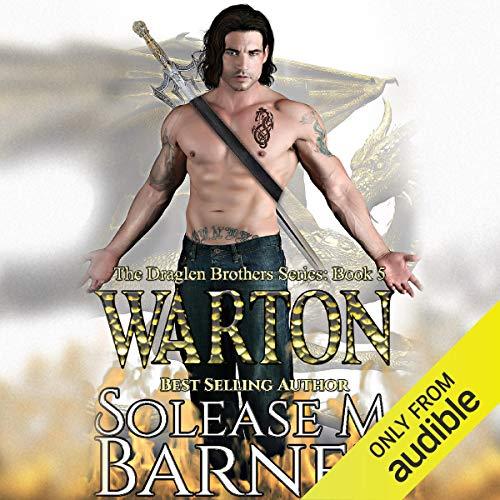 Warton audiobook cover art