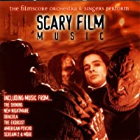 Scarey Film Music