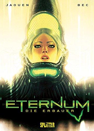 Eternum 02. Die Erbauer