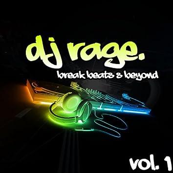 Break Beats & Beyond, Vol. 1