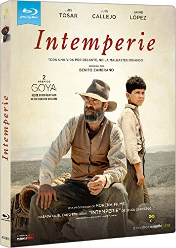 Intemperie [Blu-ray]