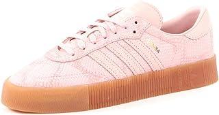 sports shoes d0a0a d3dcc adidas Originals Baskets Sambarose Women