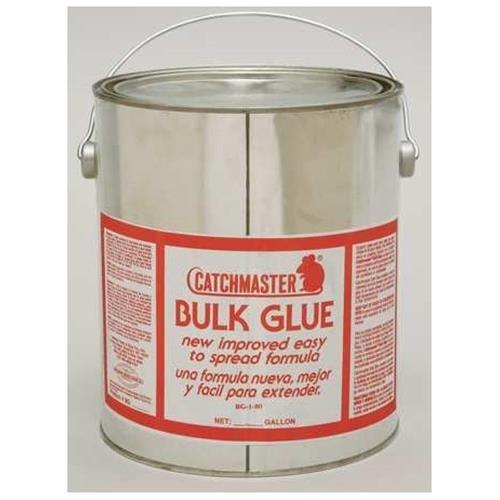 Rodent Trap Glue, 1 Gallon