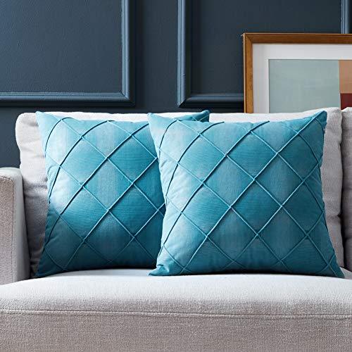 El Mejor Listado de Fundas decorativas para almohada los más recomendados. 9
